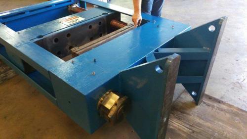 Custom Press Frame Fabrication-2