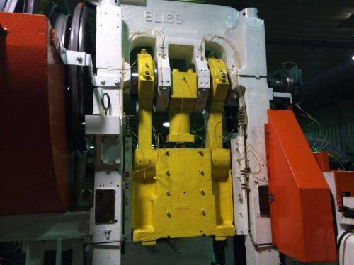 Bliss Press Rebuild-5