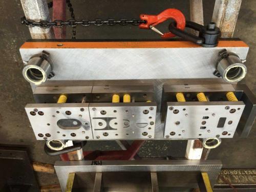 Large Die Set Fabrication-4